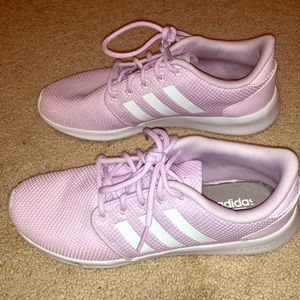 Women's adidas size 9 running shoes